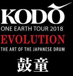 Kodo One Earth Tour Dvd